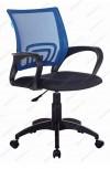 Кресло CH-695NLT сетка цветная пиастра