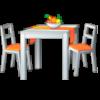 Стулья кухонные, табуреты, столы.