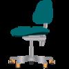 Компьютерные кресла для персонала