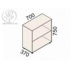 Шкаф 2 секции Рубин 41(42).32