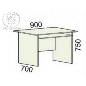 Стол компьютерный Рубин 41(42).50