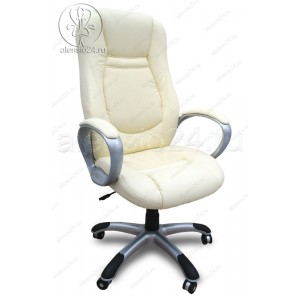 Кресло CX-0091H02 бежевое