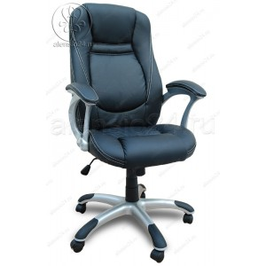 Кресло CX-0091H04 черное