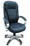 Кресло CX-0102H черное