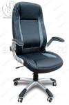 Кресло CX-0176H01 черное