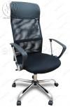 Кресло CX-0300H черное