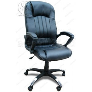 Кресло CX-0658H08 черное
