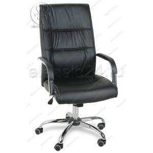 Кресло руководителя RT-333A хром