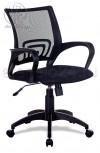 Кресло CH-695N/BLACK сетка черная TW-01