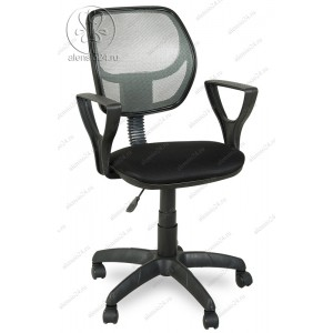 Кресло Форум 2 КР ткань-сетка
