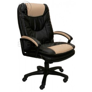 Кресло Фортуна 5(50) черная