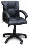 Кресло Фортуна 1(15) черная