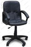 Кресло Фортуна 1 черная