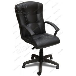 Офисное кресло руководителя Фортуна 4