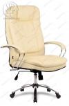 Кресло LK-11 Ch 720 эко-кожа бежевая
