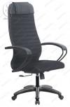 Кресло М21 сетчатая ткань черная