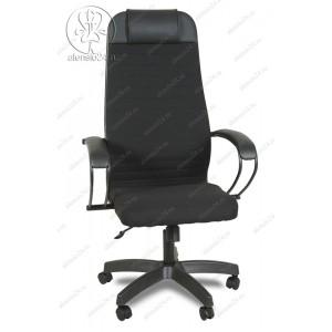 Кресло Метта 27-19 ткань ткань черная