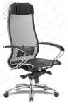 Кресло Samurai S-1.04 черный