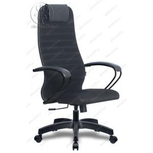 Кресло SU-BP-10 сетчатая ткань черная