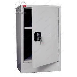 Шкаф архивный ШАМ - 12 - 680