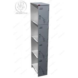 Шкаф для сумок модульный ШРМ - 14 - М