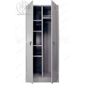Шкаф для одежды ШРМ - 22 У