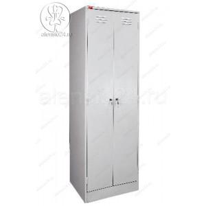 Шкаф для одежды ШРМ - АК - У