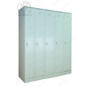 Шкаф модульный для одежды ШРМ-М