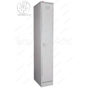 Шкаф для одежды ШРМ - 11 - 400