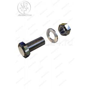 Крепеж для металлического стеллажа (за кг)