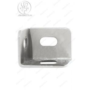 Подпятник для металлического стеллажа