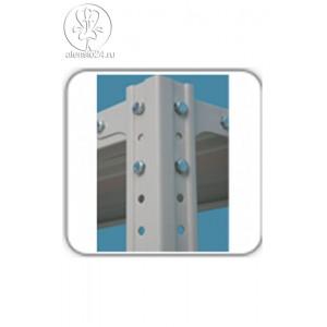 Стойка МС - 900 для металлического стеллажа