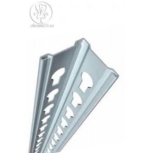 Стойка МС - Т для металлического стеллажа