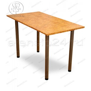 Стол кухонный прямоугольный софтформинг